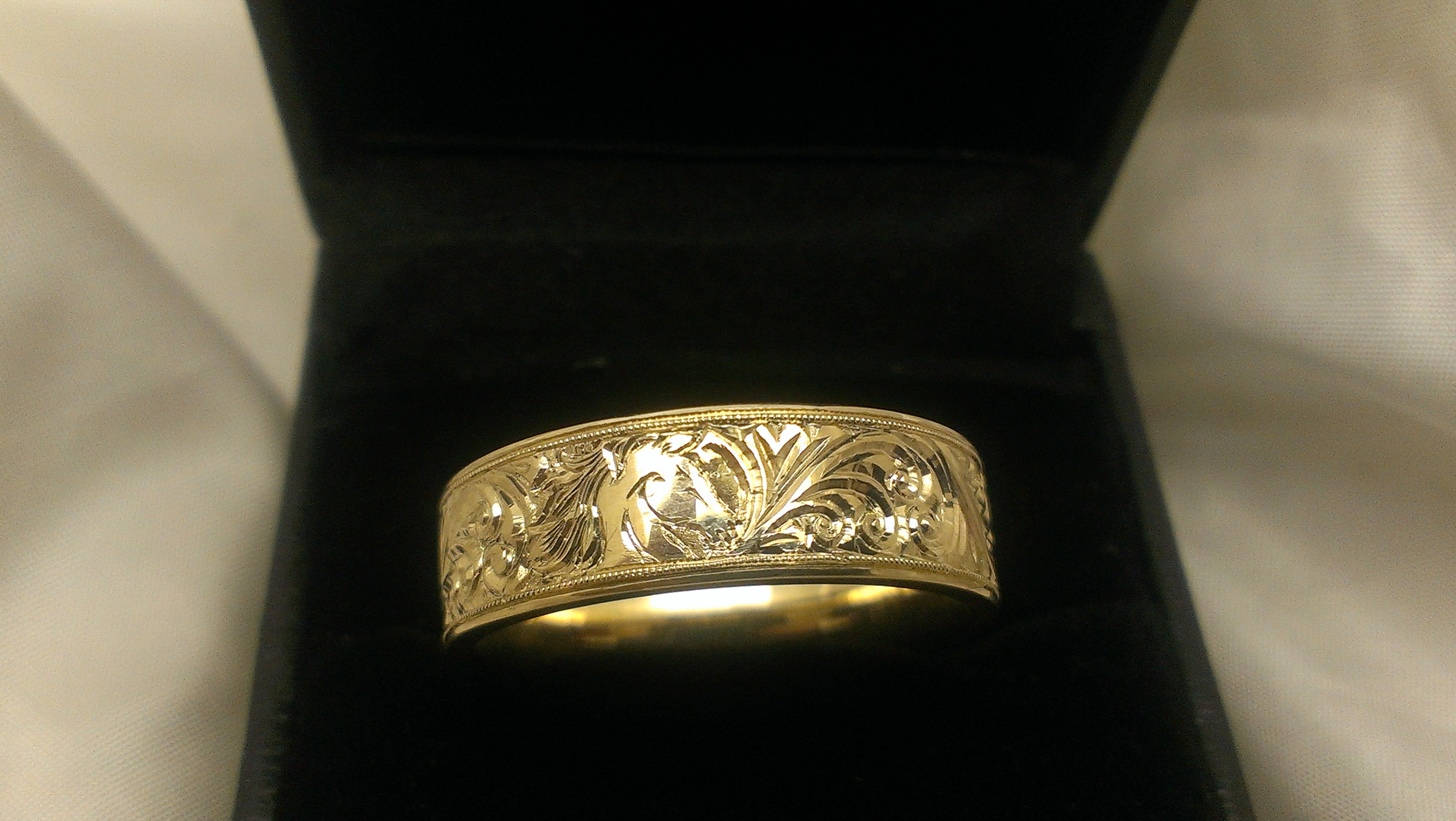 Wedding rings 10